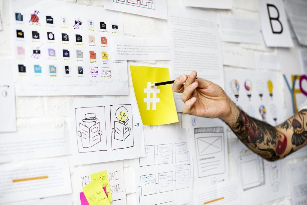 Por qué son importantes los Hashtags para el Marketing Digital
