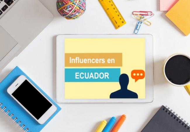 InfluencerEcuador