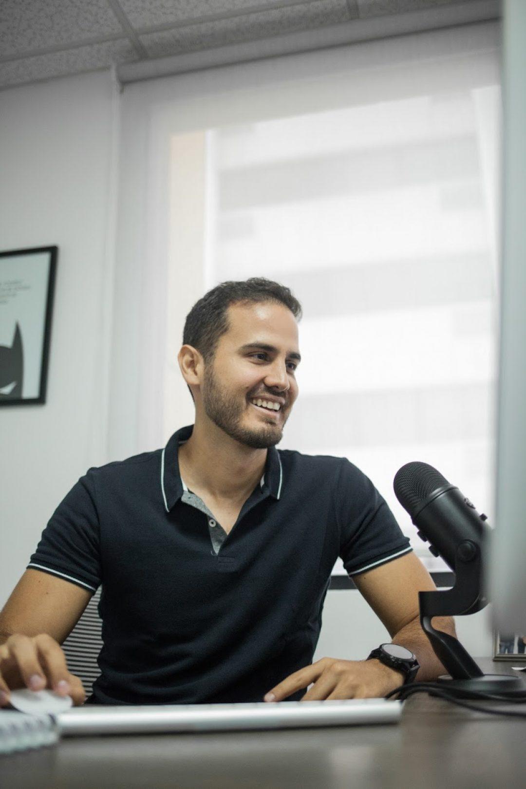 podcast sebasluzu ecuador