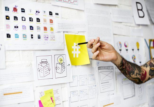 Los Hashtags en la comunicación digital